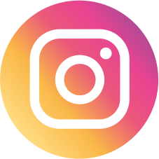 Logo de Instagram a color